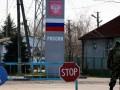 Россия  возводит на границе заграждения от дезертиров из Донбасса