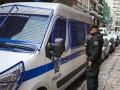 Стрельба в Афинах: более сотни задержанных, один человек погиб