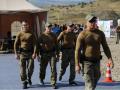 Украинские охранники победили на чемпионате мира Bodyguard-2018
