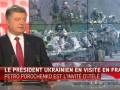 Порошенко: На Донбассе погибли 6,5 тысяч военных и гражданских