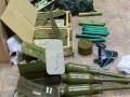 В Донецкой области задержали троих бойцов ДНР с гранатометами