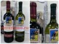 В Крыму продают спички с вином в подарок