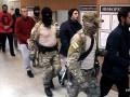 ПА ОБСЕ требует освобождения украинских моряков