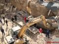 В Виннице на строителей рухнула стена