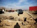 Смертник-мотоциклист взорвал патруль в Афганистане, есть жертвы