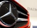 Владельца Mercedes на литовских номерах оштрафовали на 3,4 миллиона гривен