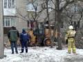 Обрушение жилого дома в РФ: спасены 43 человека