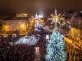Новый год и Рождество: Киевские власти потратят более 9 млн грн