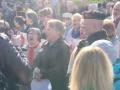 В Одессе вместо гимна Украины спели советский марш