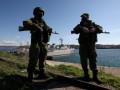 Милитаризация Крыма: 2013 год сравнили с нынешним