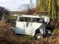 ДТП в Черновицкой области: пострадали 9 человек