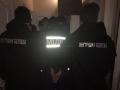 В Запорожье задержали полицейских, грабивших людей во время службы