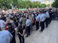 """""""Отстоим Фургала"""": в Хабаровске на митинг вышли десятки тысяч человек"""