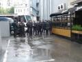 Фестиваль равенства в Киеве эвакуировали: ищут взрывчатку