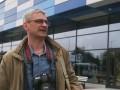 В Киеве задержали журналиста канала НТВ