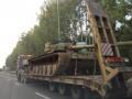 Россия передала боевикам в Должанск Грады, в Иловайск - танки