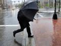 На 21 октября по Украине объявлено штормовое предупреждение
