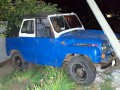 На Кировоградщине пьяный автомобилист убегал от копов и протаранил столб