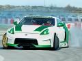 Президент Туркмении подрифтовал на спорткаре