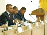 Горган просит депутатов срочно собраться и решить важные социальные вопросы