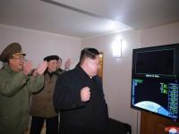 Cенатор Грэм уверен, что Трамп ударит по КНДР