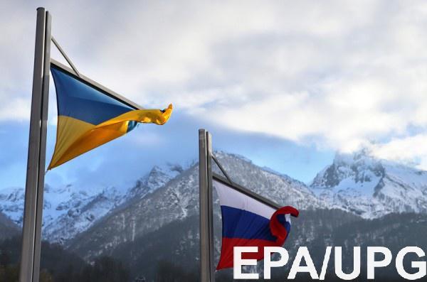Россия считает, что Договор о дружбе не нарушала