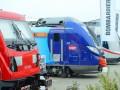 Bombardier договаривается о производстве локомотивов в Украине