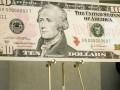 НБУ продавал валюту впервые за три месяца