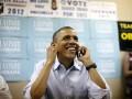 Курсы валют: Победа Обамы обвалила доллар