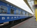 В Беларуси резко подорожал железнодорожный транспорт