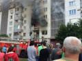 В Татарстане в одной из квартир взорвался газ
