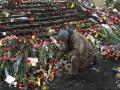 Погибшим во время акций протеста гражданским лицам будет присвоены звания Героев Украины – постановление ВР