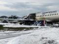 Катастрофа в Шереметьево: полет SSJ-100 реконструировали