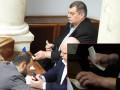 """Юзик в Раде распространял билеты на концерт """"Квартала"""""""