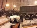 Майдан. Хроника 9 декабря: Разбор баррикад и захват офиса Батькивщины