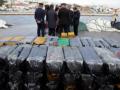 В Португалии задержали украинских моряков: На судне был кокаин