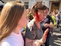 Людей избивали в кровь: В Москве на митинге за свободные выборы более 700 задержанных