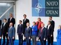 В НАТО подтвердили стремление Украины к членству