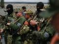 Главарь банды Восток озвучил потери боевиков