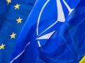 Кабмин утвердил план мероприятий по вступлению в НАТО и ЕС