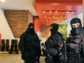 Силовики ушли из офиса Яндекс в Минске