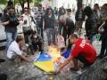 Украину врагом считает рекордное количество россиян - опрос