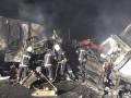 На Николаевщине люди погибли после аварии с фурами