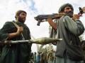 Талибы захватили военную базу в Афганистане