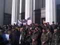 Сотни добровольцев 14 марта отправятся с Майдана Незалежности в ряды Национальной гвардии