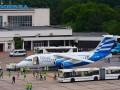 В Одессе гражданка Пакистана задержала авиарейс на восемь часов - СМИ