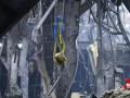Обнародовано видео с сепаратистами в новом терминале донецкого аэропорта