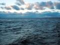 В Азовском море пропал без вести российский матрос