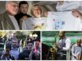 День в фото: Освобождение политзаключенных, поминки по жертвам теракта в Орландо и джаз в Киеве
