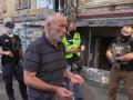 Копы освободили похищенного в Киеве бизнесмена